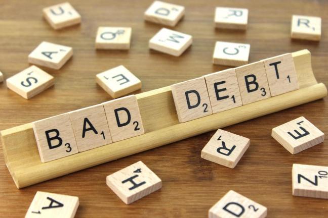 bad-debt